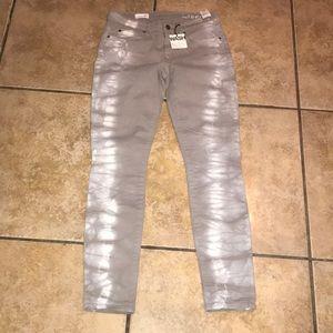 GAP Jean Legging Size 26 NWT